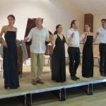 Master Class de Chant Soliste
