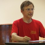 Gaël de Kerret - Conseiller Artistique du Festival
