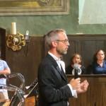 Correspondances - Sébastien Daucé
