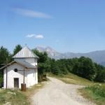 Chapelle des Trois Croix