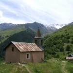 Chapelle de Poingt-Ravier