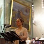 """dans le cadre de La Traverse, Concert """"Valloire enchanté"""", Maryline Berghen"""