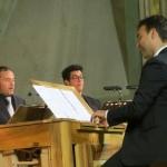 Le Sans Pareil dirigé par Bruno Procopio - David Lefort, Sydney Fierro