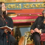 Canticum Novum - Gulay Hacer Toruk, Isabelle Courroy