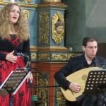 La Galania - Raquel Andueza, Jesus Fernandez Baena