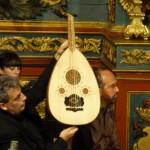 Canticum Novum - Philippe Roche, Mashal Arman, Khaled Arman