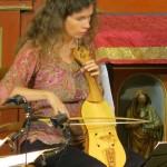 Canticum Novum - Valérie Dulac