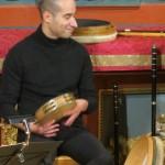 Canticum Novum - Ismaël Mesbahi