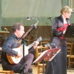 Il Festino - Manuel de Grange, Dagmar Saskova