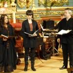 Canticum Novum - Gülay Hacer Toruk, Mashal Arman et Emmanuel Bardon